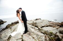 Maine nature-inspired weddings