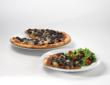 Black Olive Pizza