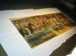 Buffalo Bill's Wild West poster, 1888