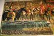Wild West show in London, 1887