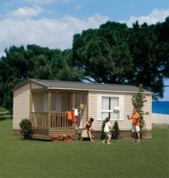 mobile home holidays