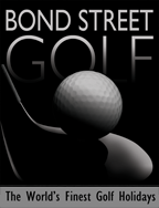 Bond Street Golf