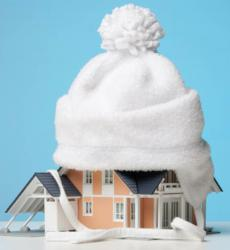 Free Insulation for your home