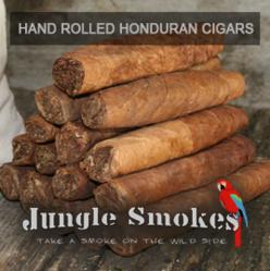 Hand Rolled Honduran Cigars