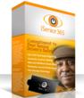 senior drivers, vehicle monitoring device, GPS-based monitoring, iSenior365