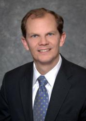 Greg Kinsella, Vice President of Business Development