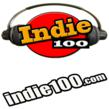 Indie100 Indie Music because music fans deserve better