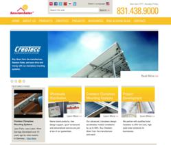 Session Solar Wholesale Solar Distributor Website