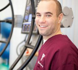 dr steven shoshany chiropractor