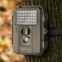 New Barska Hunting Trail Cameras With Infrared LED Technology