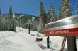 Lift to Northstar California