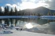 martis camp lake tahoe winter