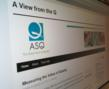From The Q - ASQ's Influential Voices Blog