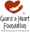 The Guardian of Hearts Award is Being Presented to Larry King for Saving Lives