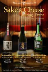 The Best Sake Bar in NYC