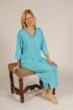 Goodnighties sleepwear  - made with beautiful gem tone colors that always look brand new!