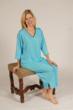 Goodnighties sleepwear  - made with beautiful gem tone colors that always look brand new!