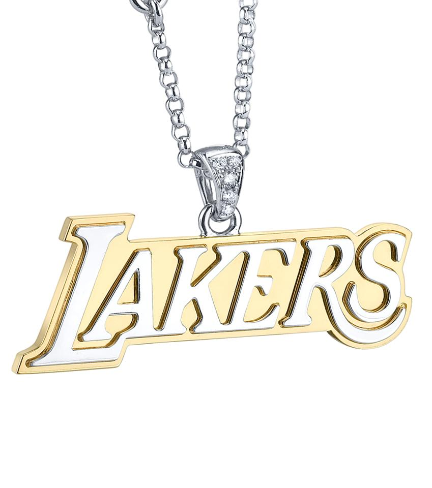 Los Angeles Lakers Jewelry Available Now Online At Jewelrybrands Net