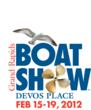 See Pier 33 at the 2012 Grand Rapids Boat Show with a complete display of new boats from Pursuit, Chaparral and Scout.