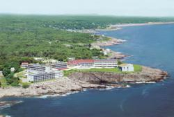 The Cliff House Resort & Spa in Maine
