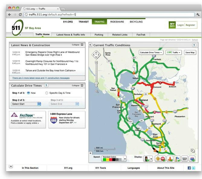 511 traffic map adriftskateshop