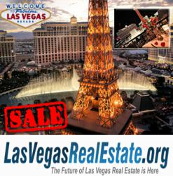 las vegas real estate