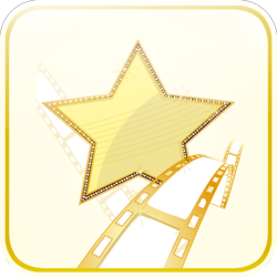 Hollywood Celebrity Tour App