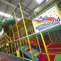 Astrabound Indoor Play Centre