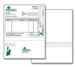 Form-N-Envelope Mailer