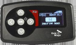 GPS Camera Module - GeoMapr