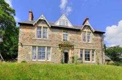 Stunning, Victorian property on a hill side, overlooking Hadrian's Wall