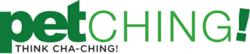 Logo of PETching, a pet daily deals website that is exclusively for all pets, gives back to the community each month through donations, and provides an online community and an additional resource for the pet community through their Forum feature and Lost & Found feature tab powered by Google Maps™.