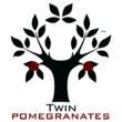 Pomegranate wine, sweet wine, California pomegranate wine