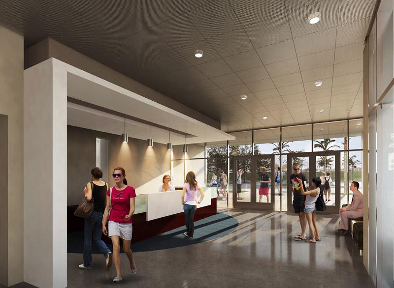 High school design for a new generation of students - Top interior design schools in california ...