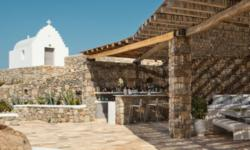 Mykonos Greece Destination Wedding