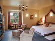 Couples can choose to enjoy a Country Room or Deluxe Villa.