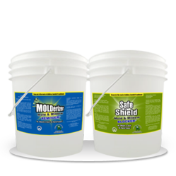 mold remediation products
