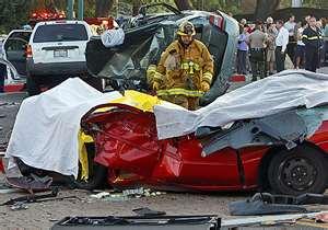 Jennings Missouri Car Accident
