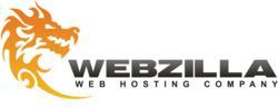 webzilla logo