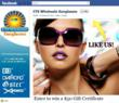 CTS Wholesale Sunglasses on Facebook