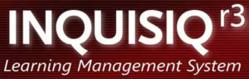 Inquisiq R3 - award winning Learning Management System (LMS)