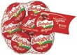 The Laughing Cow and Mini Babybel are America's #1 branded snacking cheese.