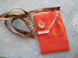 Retro-hip Pouch specially made for Carie Cucksey
