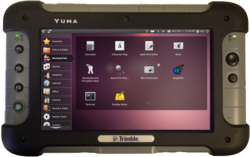 Yuma with Linux