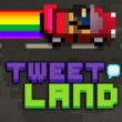 Tweet Land - App icon