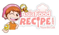 Asian Food Recipe