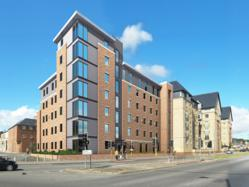 Knight Knox International student buy-to-let accommodation in Sheffield