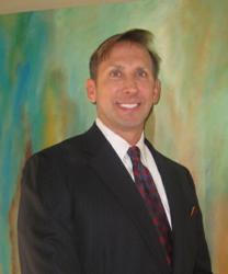 Tom McDermott, US Eastern Sales Director, Viora