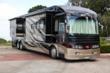 Goss RV luxury coach slide outs
