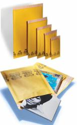 Durable, low cost mailers from Salesmaster